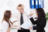 Solutionare conflicte de munca