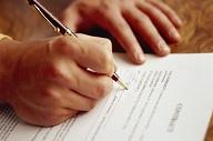 Contract de vanzare-cumparare